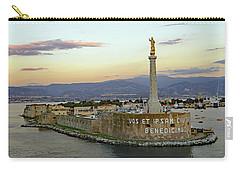 Madonna Della Lettera Carry-all Pouch