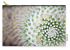 Madrid Botanical Garden 1 Carry-all Pouch by Ana Mireles