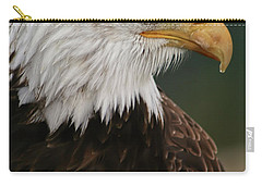 Magestic Eagle Carry-all Pouch