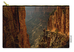Magestic View Carry-all Pouch