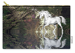 Magic Carry-all Pouch by Diane Schuster
