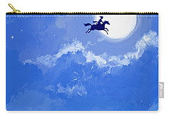 Magic Horse Carry-all Pouch