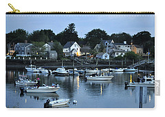 Magic Hour Mhp Carry-all Pouch by Jim Brage