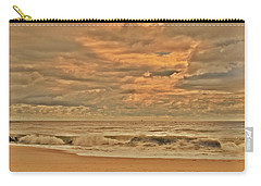 Magic In The Air - Jersey Shore Carry-all Pouch