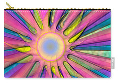 Magic Sun Carry-all Pouch