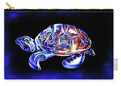 Magic Turtle Carry-all Pouch