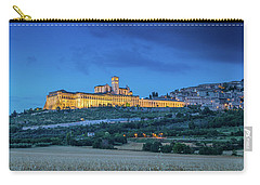 Magical Assisi Carry-all Pouch