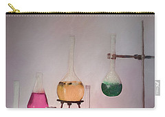 Magical Beakers Carry-all Pouch
