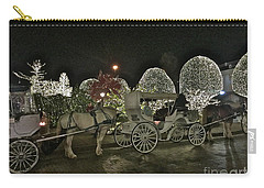 Magical Carriage Ride Carry-all Pouch
