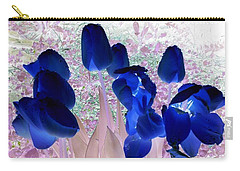 Magical Flower I I Carry-all Pouch
