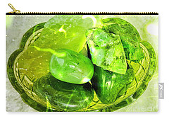 Magical Gemstones Carry-all Pouch