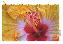 Magical Hibiscus  Carry-all Pouch