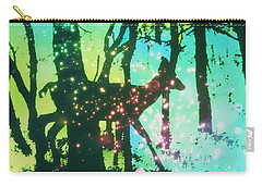 Magical Nature Carry-all Pouch
