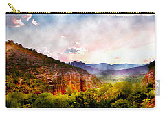 Magical Sedona Carry-all Pouch