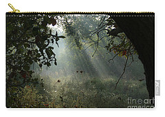 Magical Woodland Lighting Carry-all Pouch