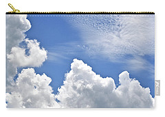 Magnificent Clouds Carry-all Pouch