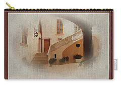 Magnificent Mexican Hacienda Carry-all Pouch