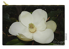 Magnolia Blossom 5 Carry-all Pouch