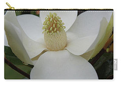 Magnolia Blossom 6 Carry-all Pouch