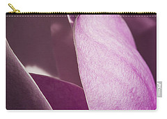 Magnolia Flower - Uw Arboretum - Madison - Wisconsin Carry-all Pouch