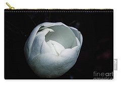 Magnolia In The Spotlight Carry-all Pouch