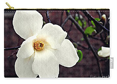 Magnolia Memories 2 Carry-all Pouch by Sarah Loft