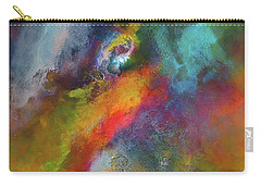 Magnolia Stellata Painting Carry-all Pouch