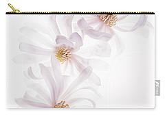 Magnolia Trio Carry-all Pouch