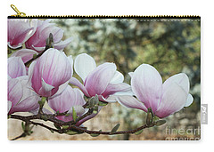 Magnolias #3 Carry-all Pouch