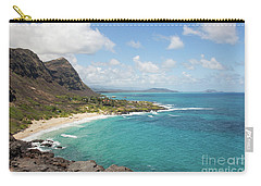 Mahapuu Lookout Carry-all Pouch