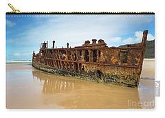 Maheno Shipwreck Carry-all Pouch