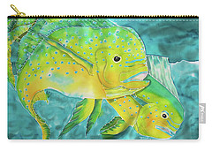 Mahi Carry-all Pouch