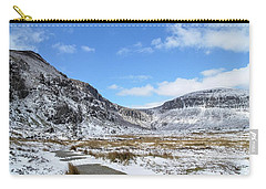 Mahon Falls Snow Carry-all Pouch