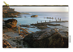 Mahon Pool Carry-all Pouch