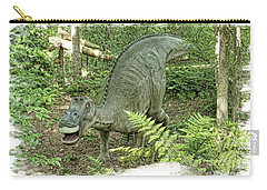 Maiasaura Poster Carry-all Pouch