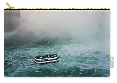 Maid Of The Mist -  Carry-all Pouch