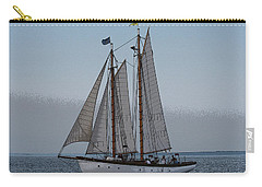 Maine Schooner Carry-all Pouch