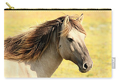 Majestic Carry-all Pouch by Allen Beilschmidt