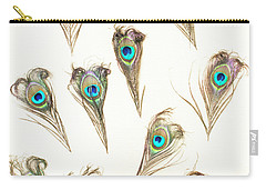 Majestic Feathers Carry-all Pouch