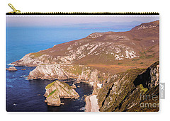 Majestic Glenlough - County Donegal, Ireland Carry-all Pouch