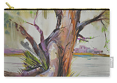 Majestic Live Oak  Carry-all Pouch
