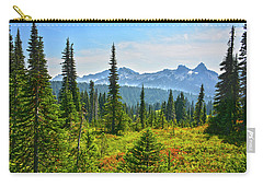 Majestic Meadows Carry-all Pouch