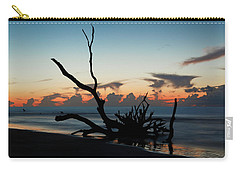 Carry-all Pouch featuring the photograph Majestic Sunrise by Ronald Santini