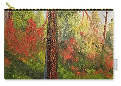 Majestic Tree 1 Carry-all Pouch
