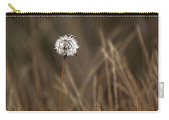 Make A Wish Carry-all Pouch by Steve Gravano