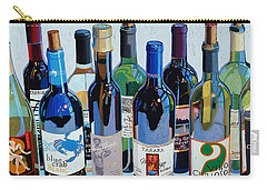 Wine Carry-all Pouches