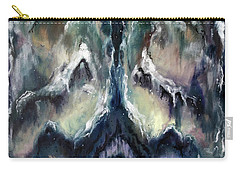 Making Angels 2 - The Wings Carry-all Pouch by Cheryl Pettigrew