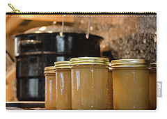 Making Applesauce  Carry-all Pouch