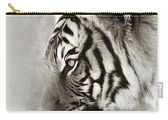 Malayan Tiger Carry-all Pouch