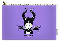 Maleficat Carry-all Pouch